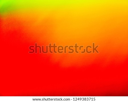 The brightness of the background reflects the brightness of the color surface. #1249383715