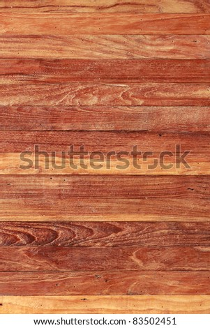 the brown wood texture pattern