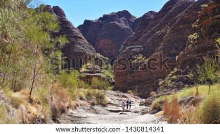 The Bungle Bungle, Purnululu National Park #1430814341