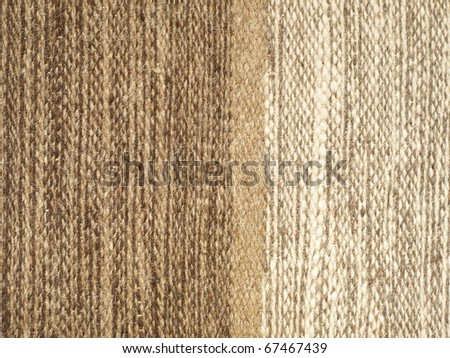 The camel wool cover texture. Background.