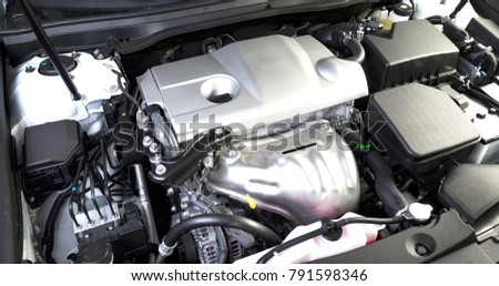 The car engine, Engine, Car engine background #791598346