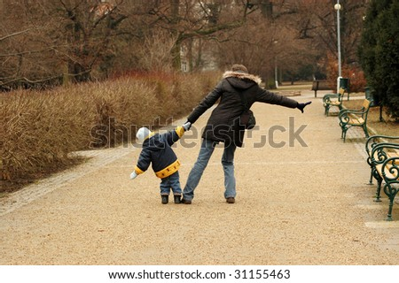The choice of direction. Confrontation.
