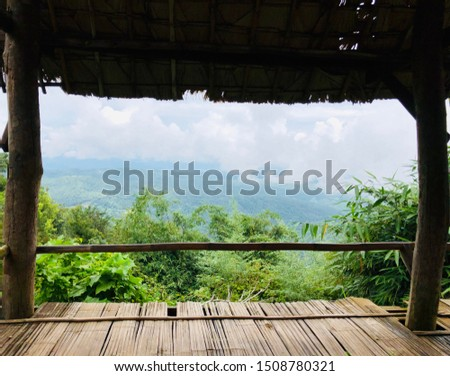 The cliff view point is the perfect viewpoint and is the best viewpoint #1508780321
