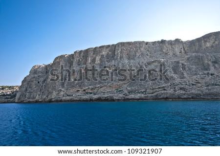 Navarone Insel