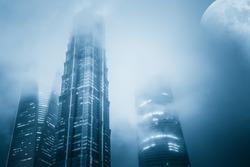 The Cloud City