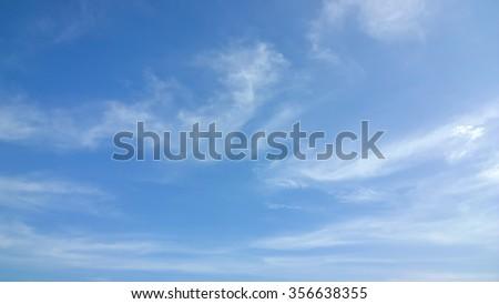The cloud on sky #356638355