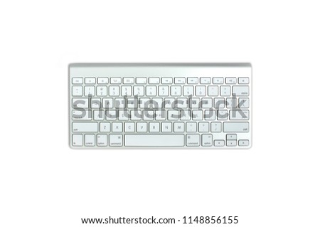 The computer keyboard #1148856155