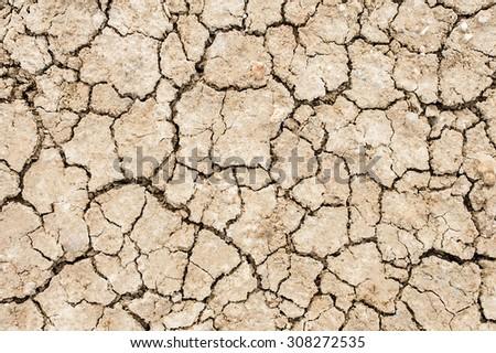 The cracked ground. #308272535