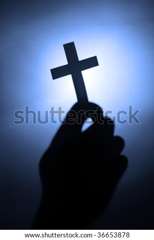 The cross of the lord jesus christ