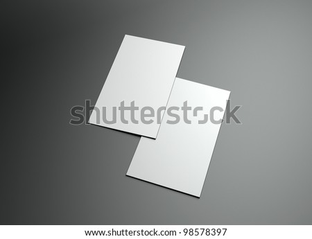 the 3d name card frame could be fit with any name card design,Is the best way to promote your company brand image.