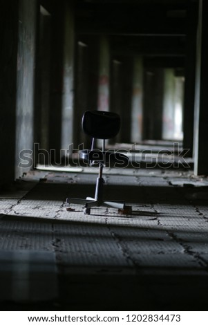 the dark room #1202834473
