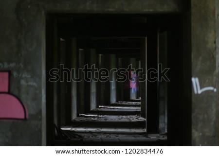 the dark room #1202834476