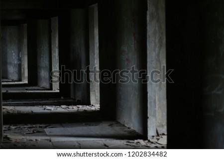 the dark room #1202834482