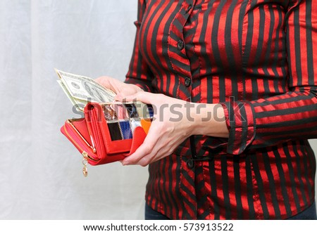 the decision on costs - Shutterstock ID 573913522