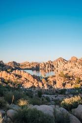 The Dells in Prescott Arizona