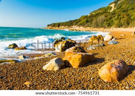 Covehurst Bay Nudist Beach