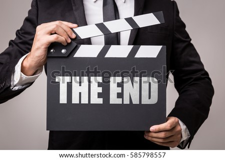 The End #585798557