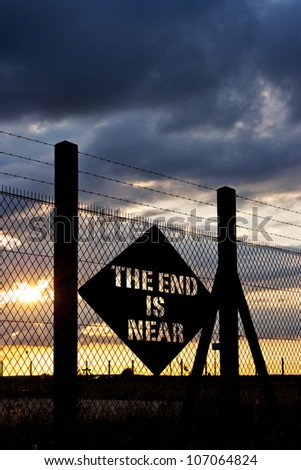 The end is near : Apocalypse