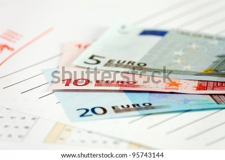The European Union currency
