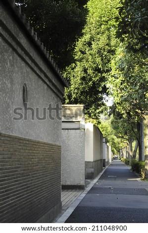 The Exclusive Residential District Of Bunkyo Sendagi #211048900