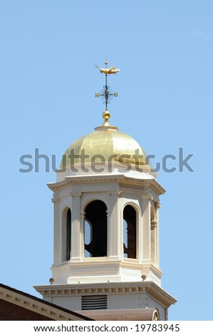Weathervane Boston