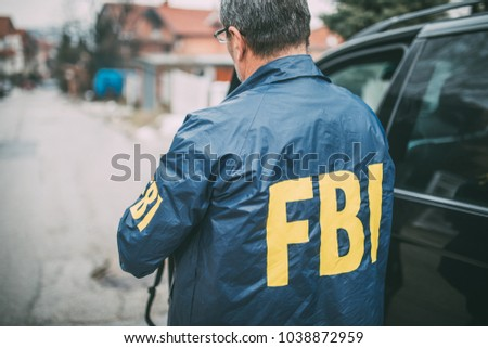 Free photos fbi agent for Can fbi agents have tattoos