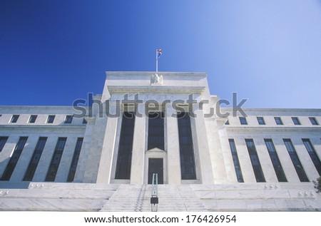 The Federal Reserve Bank, Washington, D.C.