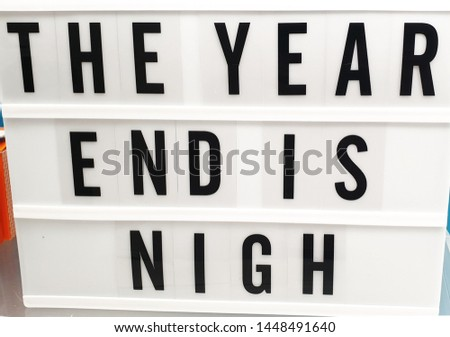 the financial year end is nearly here #1448491640
