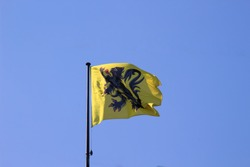 The flag of Flanders, also called the Vlaamse (Leeuw Flemish Lion) or leeuwenvlag (Lion flag), is the flag of the Flemish Community and Flemish Region in Belgium.