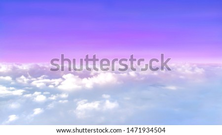 The flight level of the forced pilot in the atmosphere of the stratosphere #1471934504