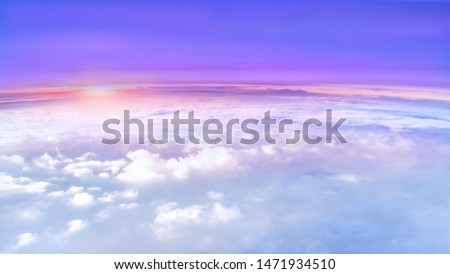 The flight level of the forced pilot in the atmosphere of the stratosphere #1471934510