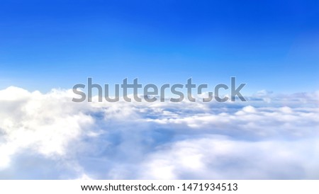 The flight level of the forced pilot in the atmosphere of the stratosphere #1471934513