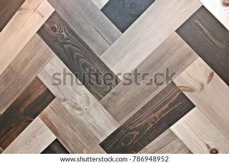 the floor Zigzag pattern    #786948952