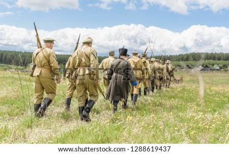 Russian uniform WW1 Images and Stock Photos - Page: 2 - Avopix com