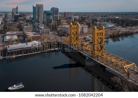The Gold Bridge #1082042204
