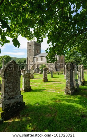 The graveyard of Kilmartin Church has a collection of 79 early Christian and medieval carved grave stones.