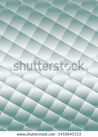The gray background has a bright pattern as an appropriate background image for making a background image or adding an image.