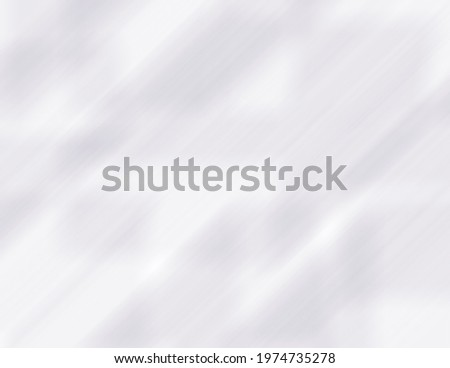 The gray luster surface feels clean and modern. Stockfoto ©