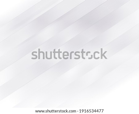 The gray luster surface feels movement and clean. Stockfoto ©