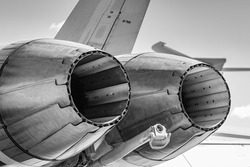 The grayscale of F18 reactors