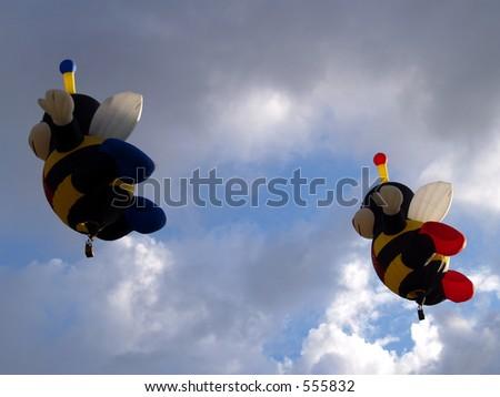The Great Reno Balloon Race - Reno, NV