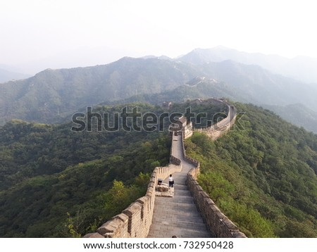 The Great Wall #732950428