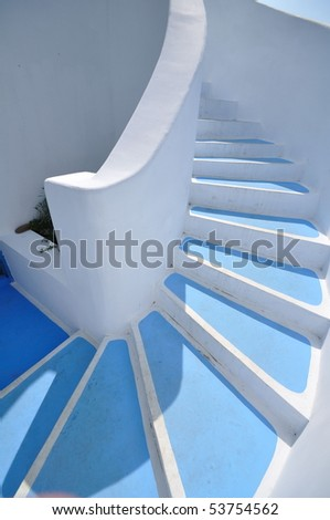 the gyrate stair