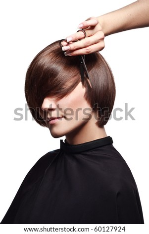 Lifestyle - Pagina 6 Stock-photo-the-hairdresser-make-the-haircut-60127924