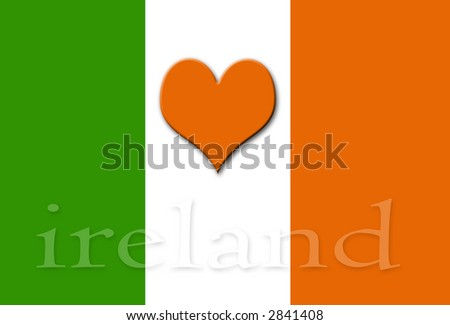 The Heart of Ireland