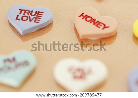 The Heart-Shaped Iscellaneous Goods