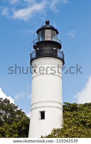 The Historic Key West LightHouse