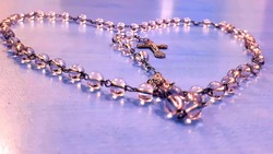 The Holy Rosary,refers to a form of prayer used in the Catholic Church and to the string of knots or beads used to count the component prayers