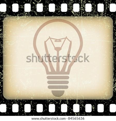 The idea of ??the film