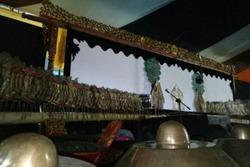 The Instrument of Gamelan and Wayang